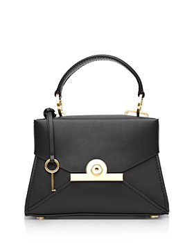 ZAC Zac Posen - Amelia Mini Leather Satchel