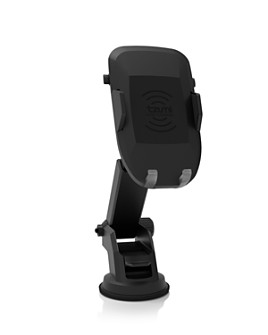 Tzumi - Wireless Charging Auto Dashboard Mount