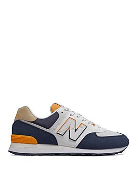 New Balance - Men's 574 Split Sail Lace Up Sneakers