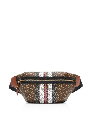 New Women's Crocodile Mock Croc Synthetic Leather Hip Bum Bag Fanny Pack