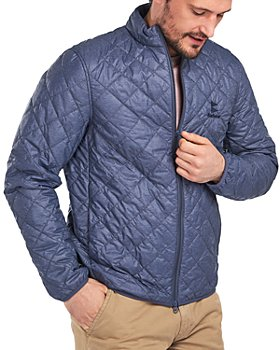Barbour - Ancro Quilted Jacket