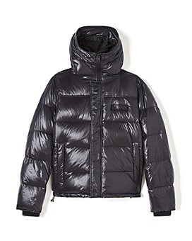 Kenzo - Men's Hooded Puffer Jacket