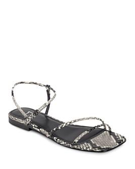 Marc Fisher LTD. - Women's Marg 2 Strappy Sandals