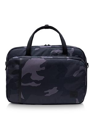 Herschel Supply Co. Gibson Convertible Briefcase-Men