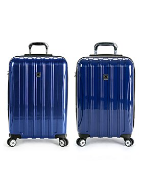 Delsey - Aero 2 Piece Luggage Set