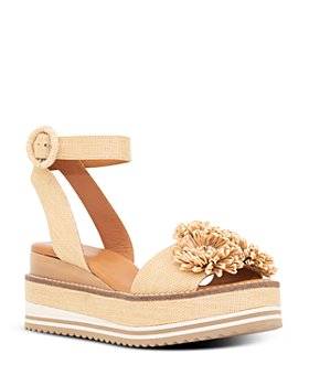 Andre Assous - Women's Carlee Wedge Sandals