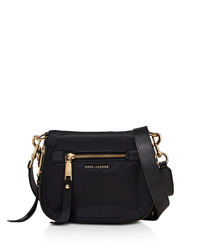 MARC JACOBS - Small Nomad Nylon Crossbody