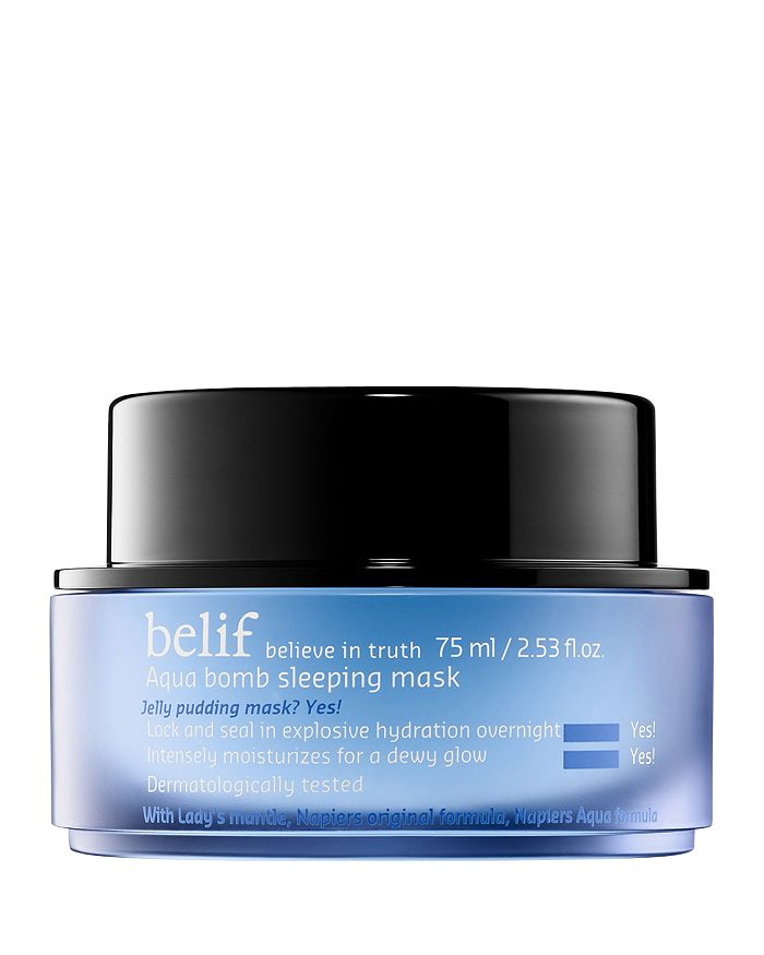 Belif Aqua Bomb Sleeping Mask 2.53 Oz.