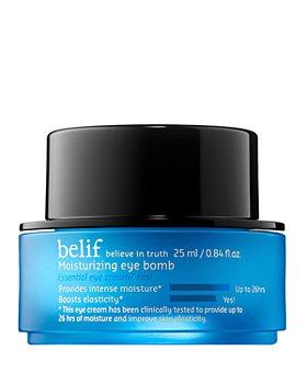 Belif - Moisturizing Eye Bomb 0.84 oz.