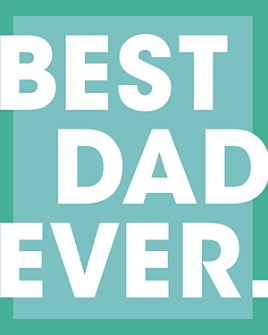 Bloomingdale's - Father's Day E-Gift Card