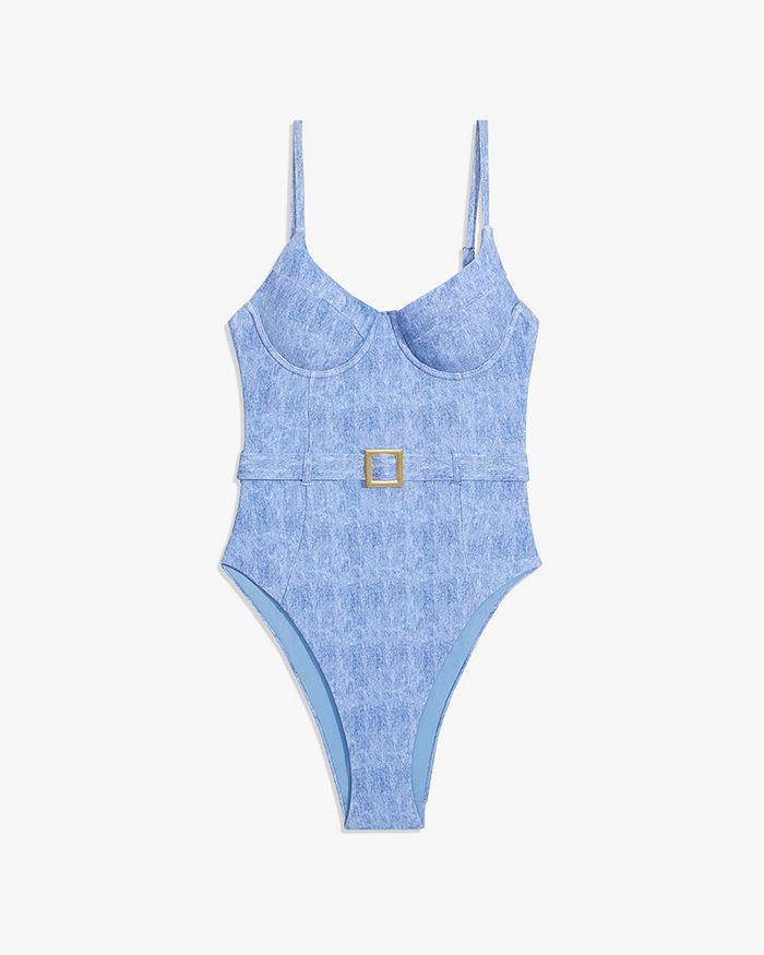 WeWoreWhat - Danielle One Piece Swimsuit