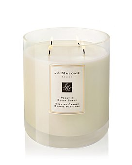 Jo Malone London - Peony & Blush Suede Candle 88.2 oz.