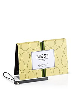 NEST Fragrances - Gift with any domestics or housewares purchase!
