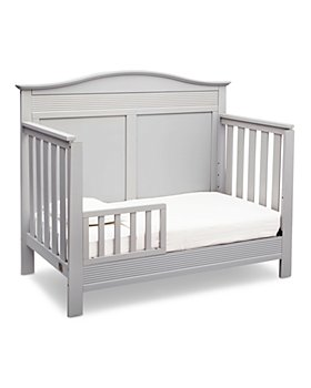 Bloomingdale's - Quinn 4-in-1 Convertible Baby Crib