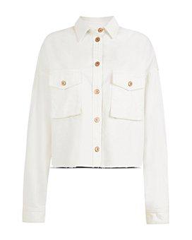 ALLSAINTS - Sol Button Jacket