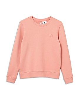 Lacoste - Live Cotton Fleece Sweatshirt