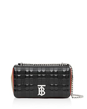 Burberry - Lola Mini Runway Bag