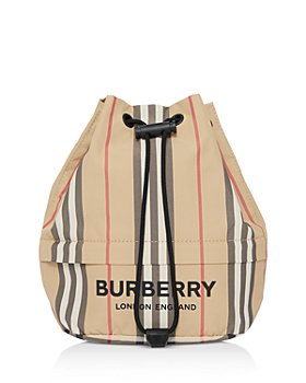Burberry - Phoebe Mini Drawstring Pouch