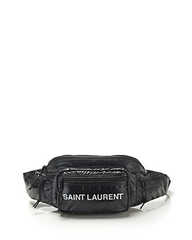 Saint Laurent - Nuxx Belt Bag