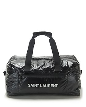 Saint Laurent - Nuxx Nylon Ripstop Duffel Bag