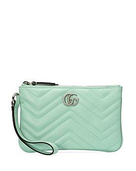 Gucci - GG Marmont Wrist Wallet
