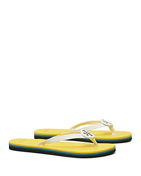 Tory Burch - Women's Minnie Flip Flop Sandals