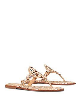 Tory Burch - Women's Miller Slip On Sandals
