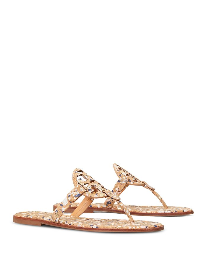 Tory Burch - Women's Miller Thong Sandals