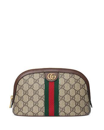 Gucci - Ophidia GG Cosmetics Case