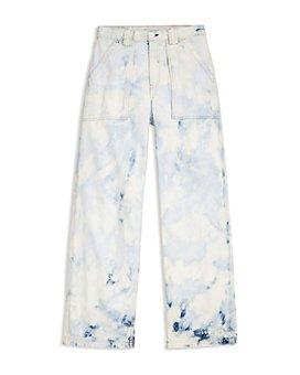 rag & bone - Skater Jeans in Oasis