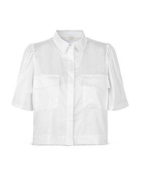 Notes du Nord - Pollie Shirt