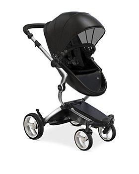Mima - Xari Stroller with Aluminum Chassis