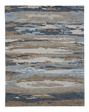 Amer Rugs Abstract Abs-5 Area Rug, 4' x 6'