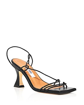 Miista - Women's Sally Square Toe High Heel Sandals