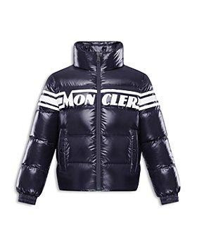 Moncler - Unisex Saise Down Jacket - Big Kid
