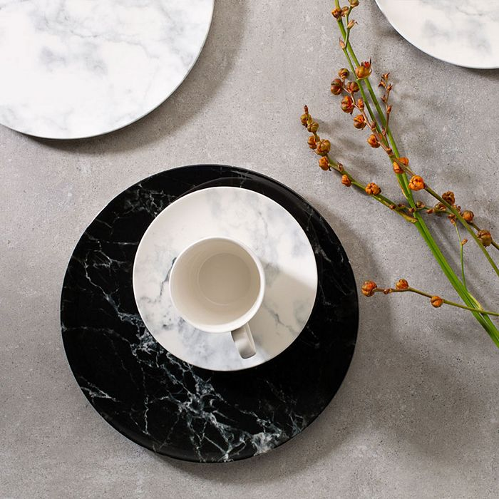 Villeroy & Boch - Marmory Dinnerware Collection