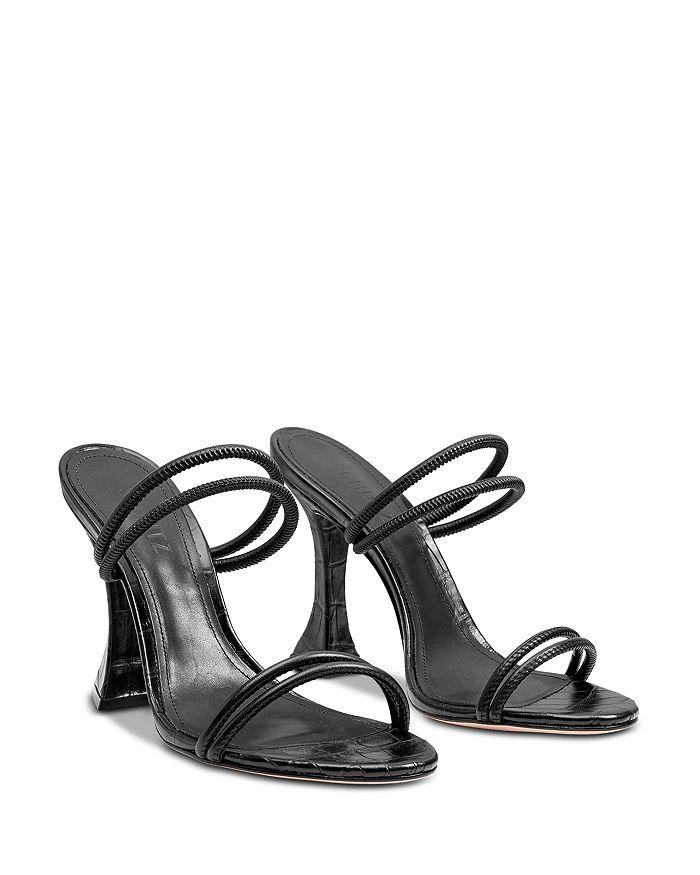 SCHUTZ - Women's Lucimar Strappy High Heel Sandals