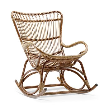 Sika Design - Monet Rattan Rocking Chair