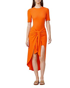 Significant Other - Momentary Tie Waist Dress