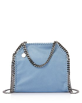 Stella McCartney - Falabella Fold-Over Mini Tote