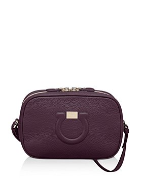 Salvatore Ferragamo - City Mini Leather Crossbody