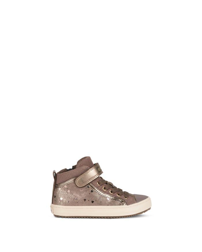 Geox Girls' Kalispera Sneakers - Toddler, Little Kid  | Bloomingdale's