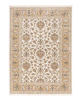 "Oriental Weavers - Maharaja 5091W Runner Area Rug, 2'3"" x 7'6"""