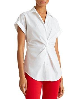 Ralph Lauren - Twisted Shirt