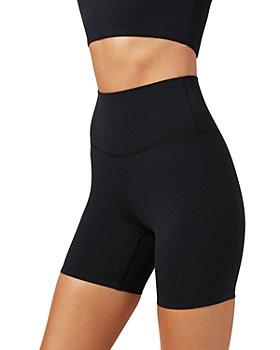 Splits59 - Airweight High Waisted Shorts