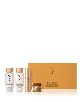 Sulwhasoo - Gift with any $350 Sulwhasoo purchase!