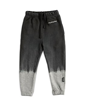 NUNUNU - NUNUNU Boys' Tie Dyed Sweatpants - Little Kid, Big Kid