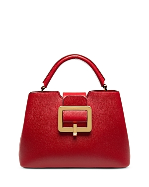 Bally Jorah Leather Handbag-Handbags