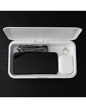 KeySmart - CleanTray UV Sterilization Case