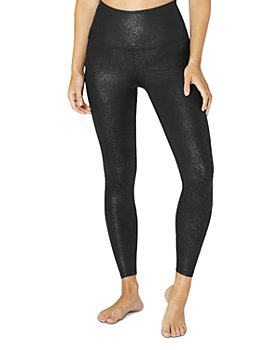 Beyond Yoga - Viper High Waist Leggings